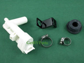 Sealand 385230335 RV Toilet Vacuum Breaker With Sprayer