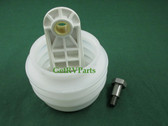 Dometic 385230980 RV Sealand Toilet Pump Bellow Kit