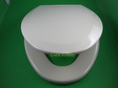 Thetford 33385 RV Toilet Aria Seat & Cover Bone
