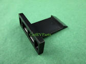 Norcold 615785 RV Refrigerator Door Catch Latch Black 61578522