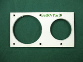 Atwood 37956 RV Hydro Flame Furnace Heater Exhaust Wall Gasket