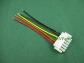 Onan 338-2046 Cummins RV Generator Remote Pigtail Harness