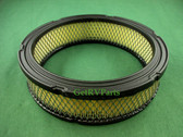 Genuine - Onan Cummins | 140-2628-01 | RV Generator Air Filter (Deere HE140-2628