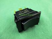 Onan Cummins 308-0785 RV Generator Rocker Switch