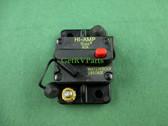 Bussmann 185080F RV 80 Amp DC Waterproof Circuit Breaker