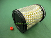 Genuine - Onan Cummins RV Generator | 140-3295 | Air Filter fits KY Models