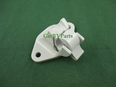 A&E Dometic | 3315866016B | RV Awning Lower Wall Bracket White
