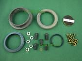 Thetford 28100 Aurora RV Toilet Upper Mechanism Seal Kit