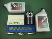 Onan Cummins | A049E501 | RV Generator Maintenance Kit fits HGJAB HGJAC HGJAA