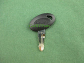 Bauer | Code 335 | RV Entry Door Lock Replacement Key