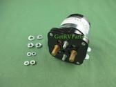 Genuine OEM - White Rodgers | 586-902 | Solenoid 12 Volt 200 Amp 4 Terminal