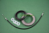 Thetford | 34106 | RV Toilet Pedal Cable Kit