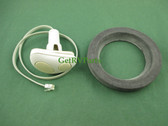 Thetford 19615 RV Toilet Key Pad With Seal