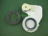 Thetford 19834 Aria Classic RV Toilet Mechanism