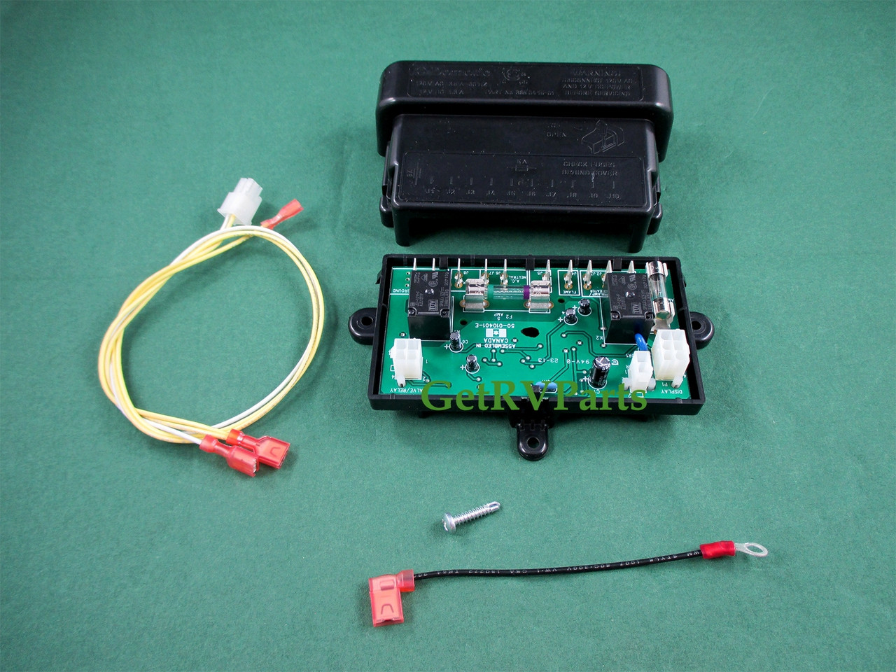 Circuit Rv Board Atwood 30574azhongding - Wiring Diagram Services •