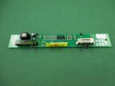 Dinosaur D-15712 Norcold RV Refrigerator 2 Way Eyebrow Board