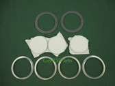 Atwood 96010 Water Heater Ring Gasket Kit