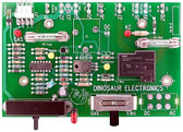 Norcold 61602722 RV Refrigerator Dinosaur 2 Way Circuit Board