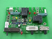 Dinosaur 61602822 Norcold  RV Refrigerator 3 Way PC Board