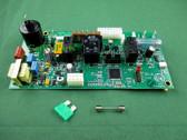 Dinosaur 6212XX Norcold RV Refrigerator Circuit Power Board