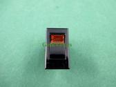 Onan Cummins 308-0827 RV Generator Rocker Switch
