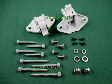 AE 3312931003B RV Sunchaser II Awning Hardware Kit