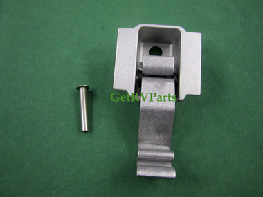 AE 830463P RV Replacement Awning Slider Assembly With Rivet