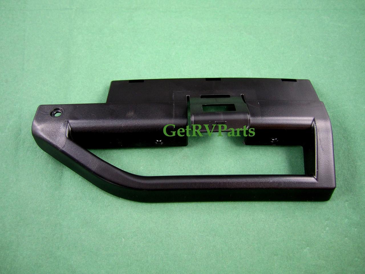 Dometic 3850558010 Refrigerator Door Handle Black