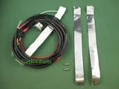 Dometic 3850688049 RV Refrigerator Ice Maker Heat Tube Line Kit