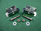 A&E Dometic 3107942009 RV Sunchaser Awning Hardware Cap Kit