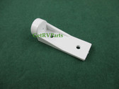 Dometic | 2002244008 | RV Refrigerator Freezer Hinge Plate
