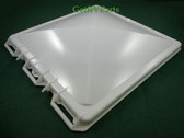 Jensen RV Roof Vent Lid New Style 40153 Durable By Camco