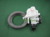 Genuine Thetford RV Toilet 31705 Water Valve fits Aqua Magic IV