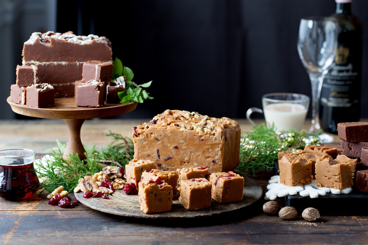 A Buyers Guide to Ordering Holiday Fudge