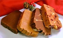 Holiday Fudge Sampler