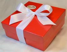 Customized Valentine's Gift Sampler (any four slices)