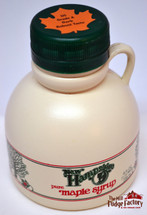 Pure New Hampshire Maple Syrup - Grade A