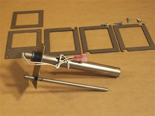Enviro Maxx and VF 170 Ignitor Assembly (50-1656)
