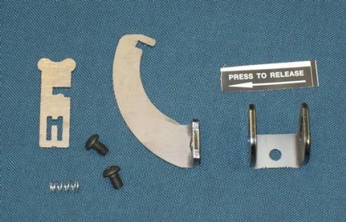 Accentra Insert Hopper Latch Kit (1-00-674139)