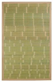 Key West Bamboo Rug - 4' x 6'