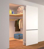 Sugatsune Lateral opening door system-LIN-X1000