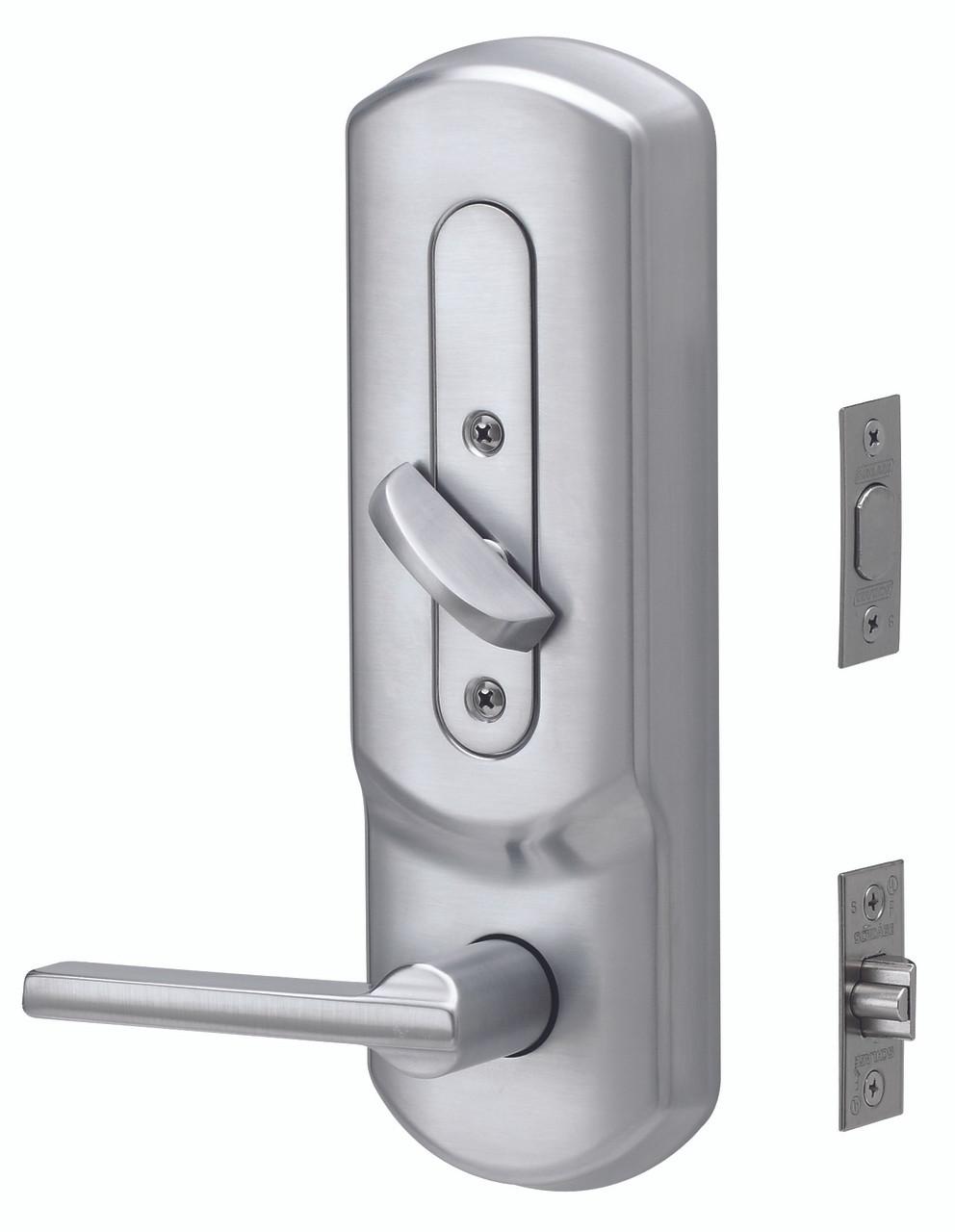 Schlage Cs200 Series Grade 2 Interconnected Locks