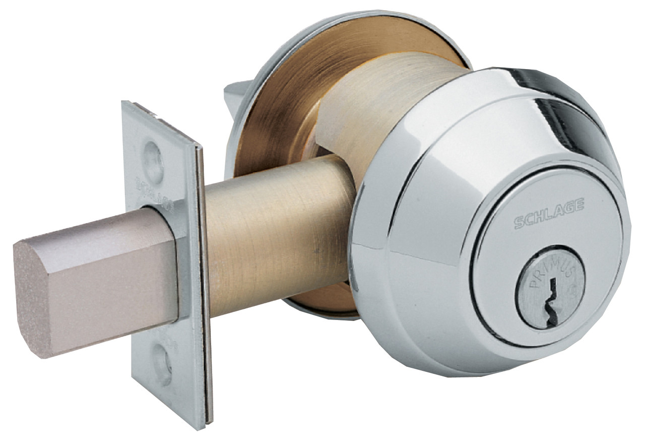 Schlage B600 Series Grade 1 Deadbolt Lock Lockandhinge Com