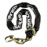 Schlage Flex Security Cinch Ring Security Chains 5'