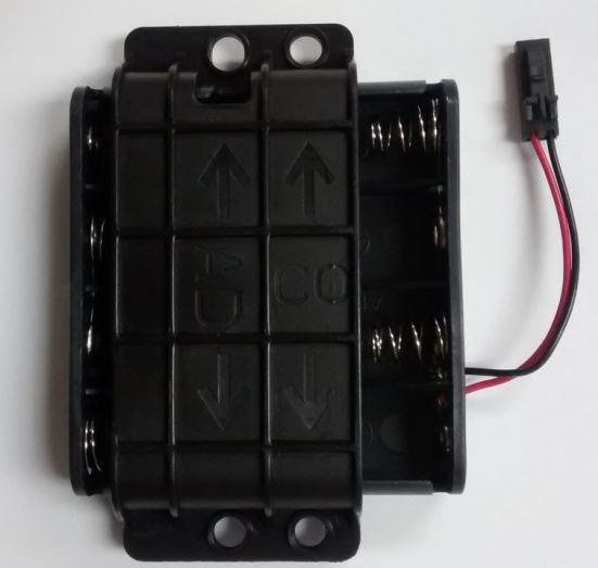 Schlage Standalone Battery Holder Kit 46929063