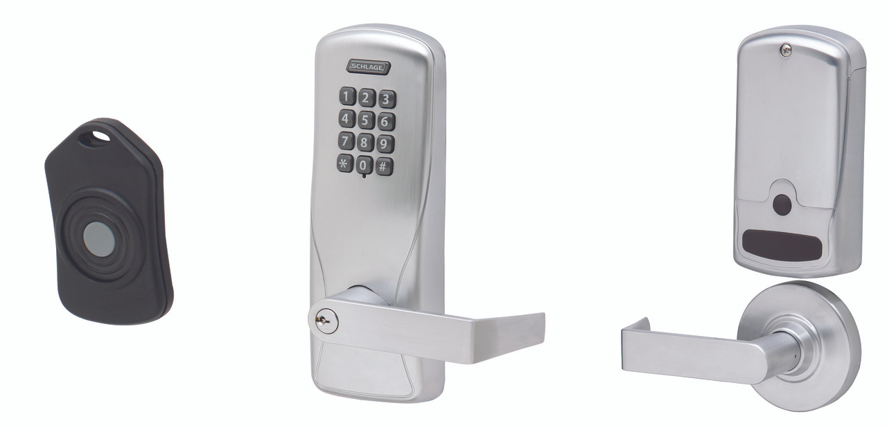 Schlage Electronic Co 220 Series Classroom Lockdown