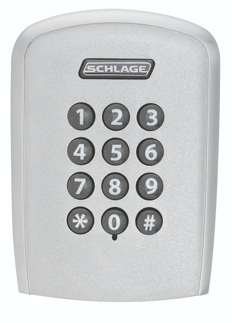 Schlage Co Series Parts Co 200 Keypad Only Reader Module