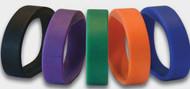 aptiQ™ Smart Credentials Wristbands MIFARE® Classic - Silicone Wristband 1K byte/8k bit 9351-XXX
