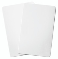 """Schlage 100-pack Proximity Credentials (37 bit, Facility Code 1462) PVC patch with adhesive back .042"""" thick  PRX5-100"""
