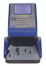 Schlage Handpunch BioMetric Terminals G Series GT-400 with DHCP Ethernet